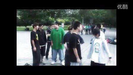 C-WALK联盟 2011中秋聚会视频 [超长完整版]