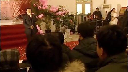 江苏泗阳致远中学2012上海路校区教师新年团拜会