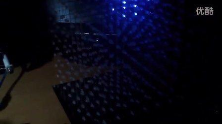 【宏项目】3D8光立方 坐标系变换演示及动画函数库分享