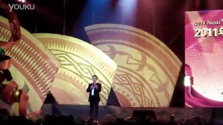 南宁市邕宁区八音艺术节晚会邕宁区飞扬艺术培训中心表演的舞蹈视频