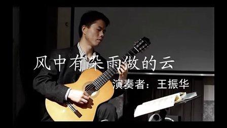 风中有朵雨做的云-王振华指弹吉他流行经典
