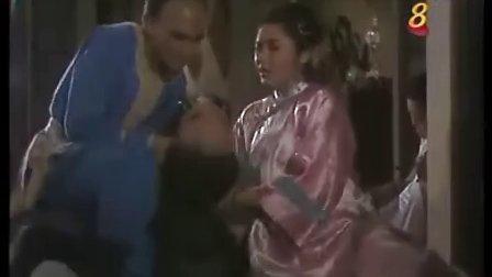 1984 黄莺莺 不怕榴梿头上落(新加坡电视剧《怒海萍踪》插曲)