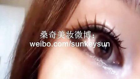 Youtube红人Angel韩系美女妆