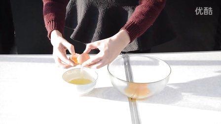 小鹅法国甜点课堂 法式布蕾(Crème Brûlée)的做法 三分钟学做