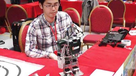 2012中国首届Maker Faire深圳制汇节实况