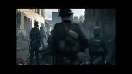 <布列斯特要塞> - 战争将这个城镇拖进地狱
