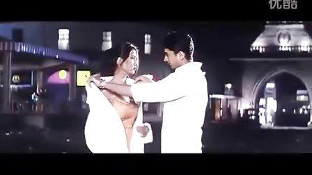 印度电影 情字路上精彩片段 (现代舞,传统舞)
