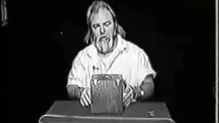 迪龙魔术Dean Dill - Dean's Box刘谦神奇的四度空间盒子 黑白教学(无密码)