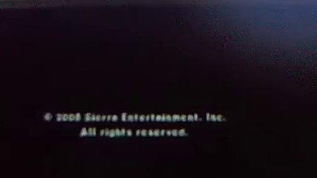 PSP古惑狼 邪恶意志 游戏试玩解说