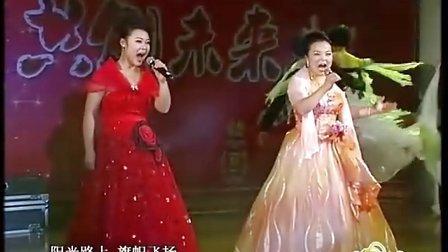 金乡二中2012年春节联欢晚会  金乡生活网