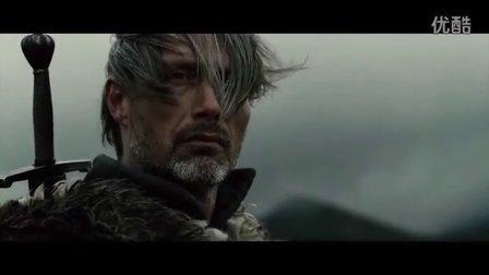 《马贩子科尔哈斯》潇洒哥持弩挥剑