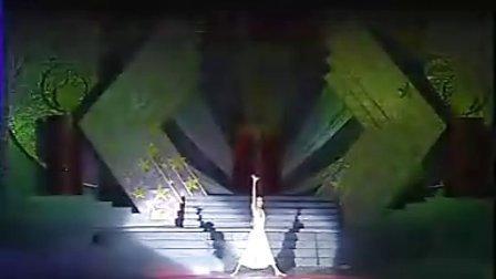 广东外语艺术职业学院舞蹈系获奖作品展演《腾飞》
