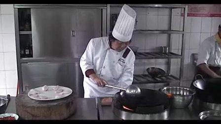 云南新东方烹饪大师柏天亮授课视频《贵妃鸡翅》