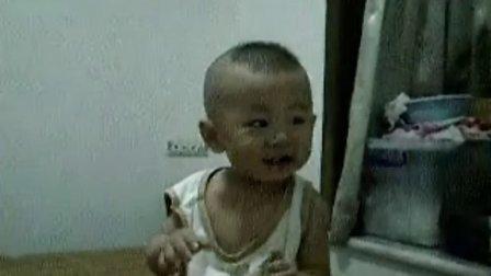 """我不要做""""鬼脸""""唔唔    20120727-DSCN3906"""