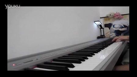 动漫名曲钢琴连奏  SOLA炮姐小圆凉宫龙珠高达妖尾AIR等荟萃  李劲锋