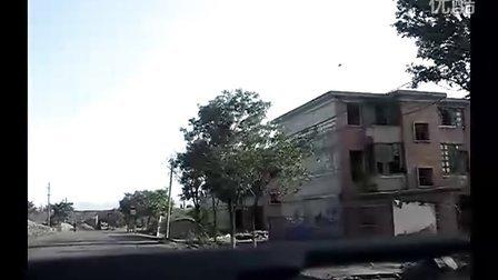 2011年宁夏石嘴山市大武口区石炭井矿区景观(之一)