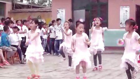 幼儿舞蹈我最棒