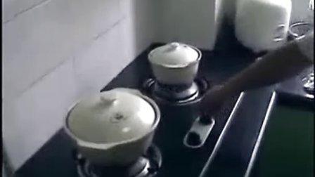 月子汤 木瓜的做法