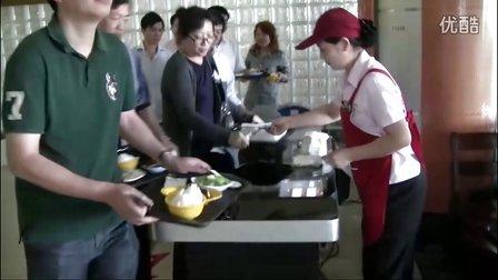 宁波大学智盘-自选餐厅快速结算系统应用场景(智能餐盘系统)