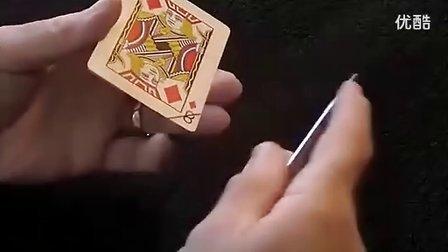 迪龙魔术2012纸牌魔术教学Michael Boden - Optical Decepti(无密码)