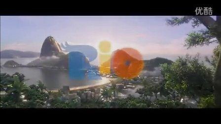 里约大冒险 主题曲MV《Real Rio》