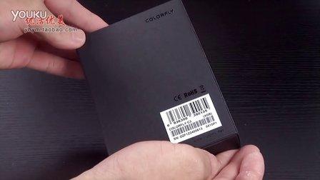 七彩虹C3 无损音乐播放器 HIFI发烧级MP3 可播放APE格式