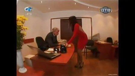 我的美女秘书,搞笑我的客户