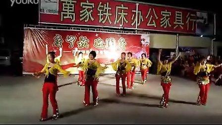 福建省石狮市宝盖镇玉澜浦健身团01