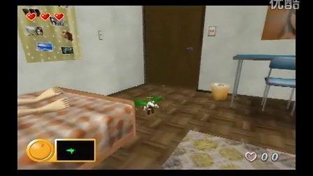 PS2  蚊(全12)
