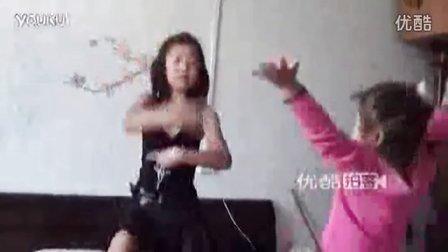 【拍客】姐妹版卧室版《江南style》