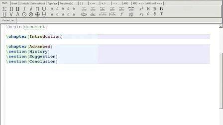 ChinaTeX视频教程-9-数学定理的设置