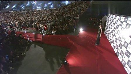 第17届釜山国际电影节 开幕式.121004