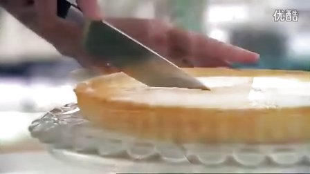 我的厨房-01: LemonTart (柠檬派)