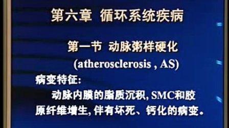 中国医科大学病理学19