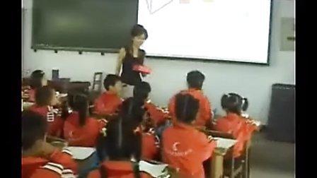 老师必看《认识图形》唐静小学二年级数学优质课示范观摩课视频