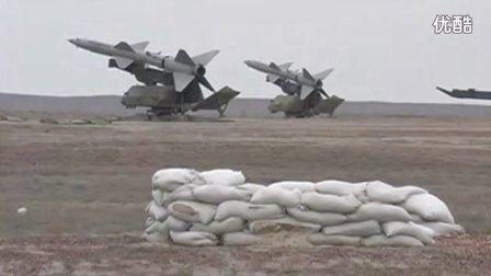 """""""萨姆-2""""(S-75)地空  第一代防空系统"""