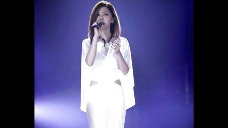 邓紫棋将翻唱《如果没有你》MV我是歌手2 成都君薇微电影制作