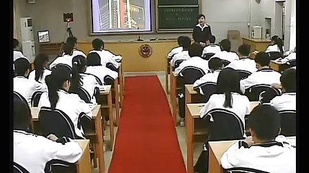中国半殖民地半封建社会进程复习课人教版初二历史与社会优质课展示视频实录视频