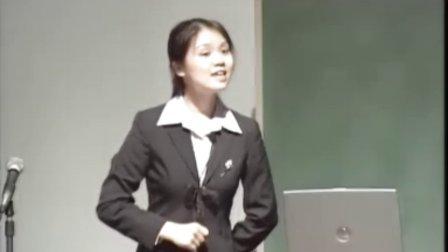 广东省第三届小学数学说课比赛一等奖《轴对称图形》