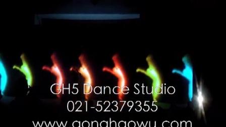 中山公园舞蹈培训上海长宁区舞蹈培训