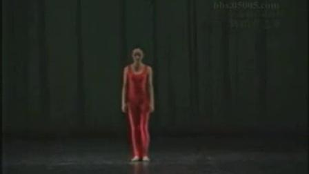 舞蹈基训教学AVSEQ07