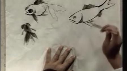 跟詹老师学花鸟画
