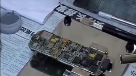 手机维修之电脑基本操作与BGA技术