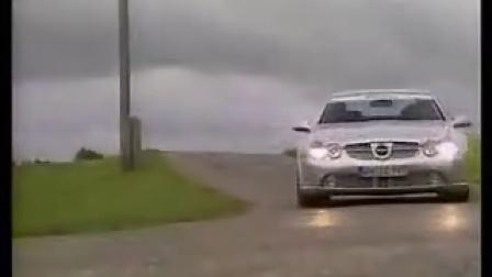 Lorinser 梅赛德斯奔驰SL600 GS03 Nardo试车