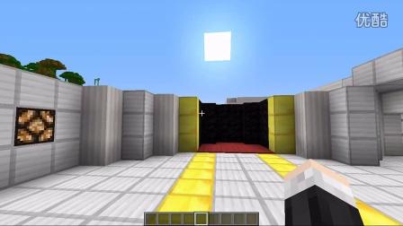 Minecraft-我的世界时间控制mod穿越加速减速展示附下载【非变速