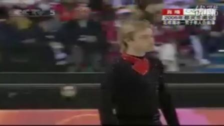 高清的花样滑冰视频,普鲁申科06年夺冠之作