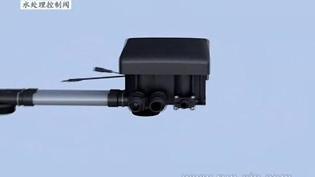 【润新阀】一用一备 F73 17603 动画(3.5吨每小时)