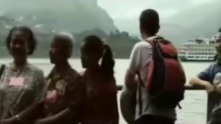 重庆微电影 电影《山峡好人》完整版 重庆方言