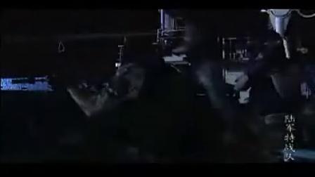 《陆军特战队》片段4