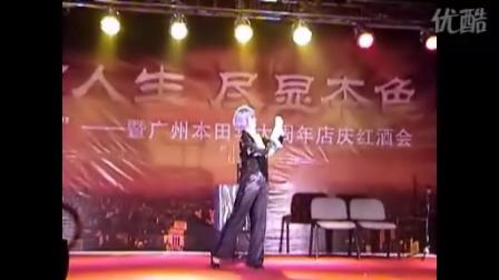 美女魔术表演第3辑 鸽子魔术表演
